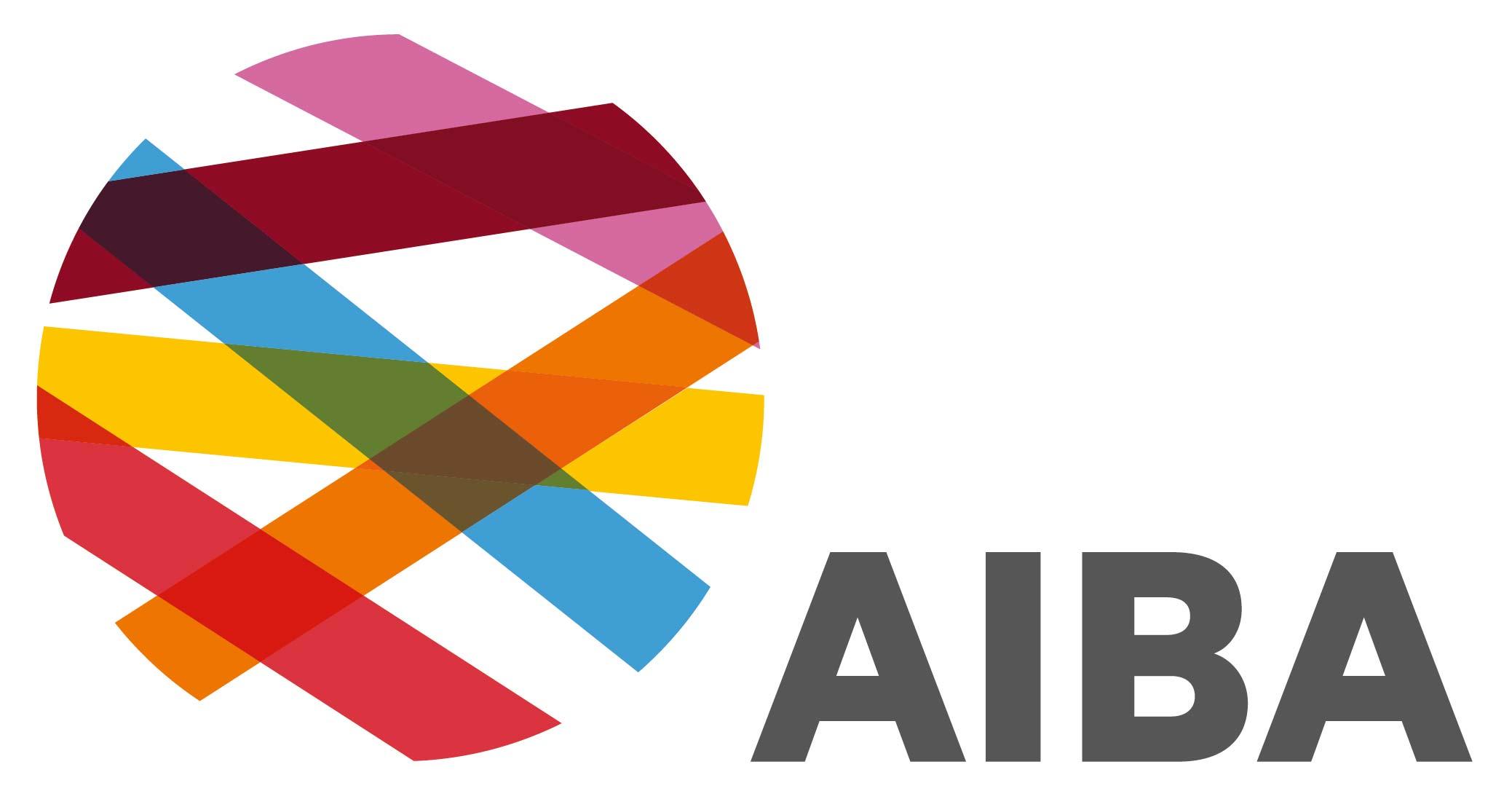 Logo AIBA