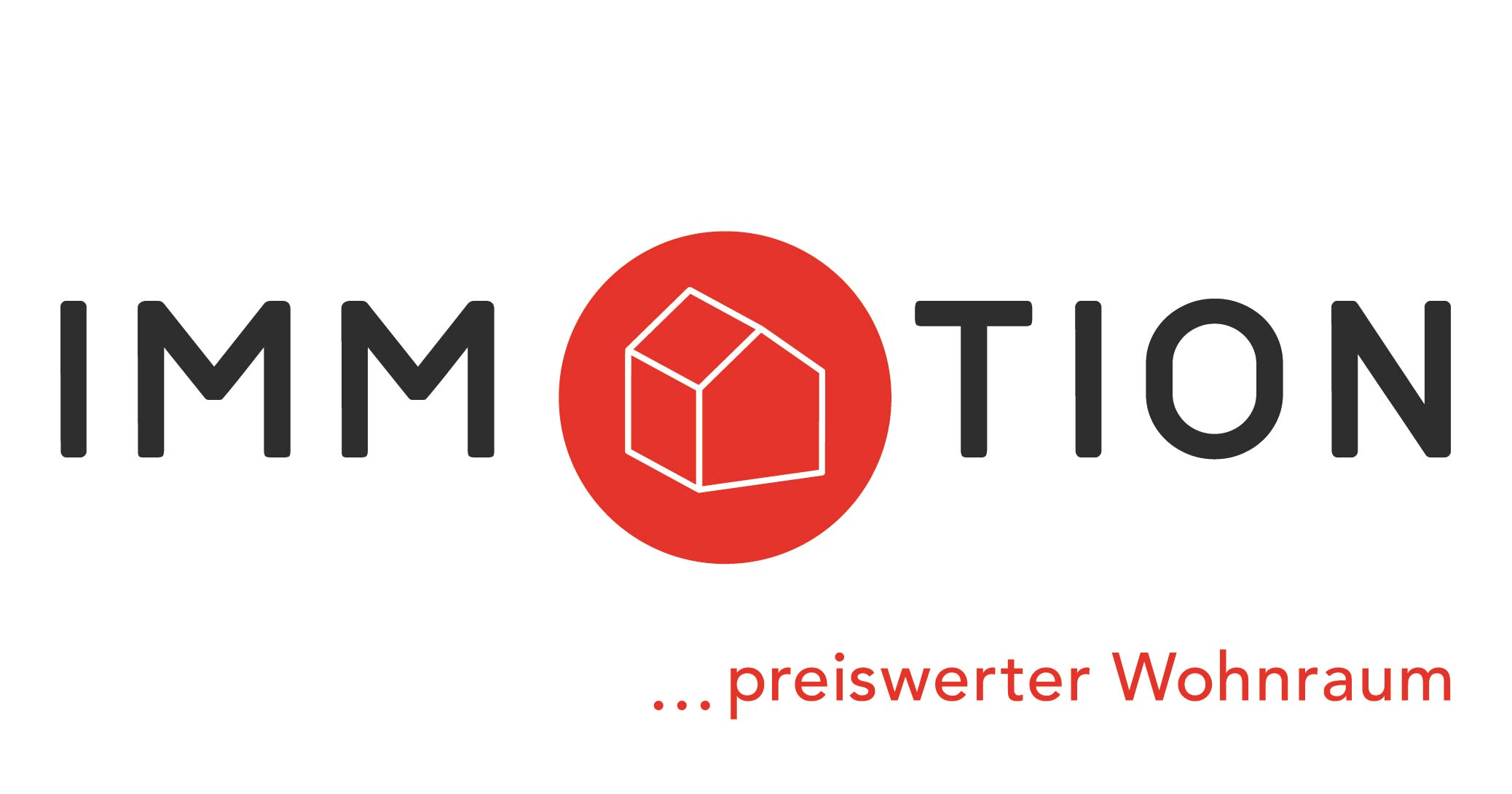 Logo Immotion Immobilien