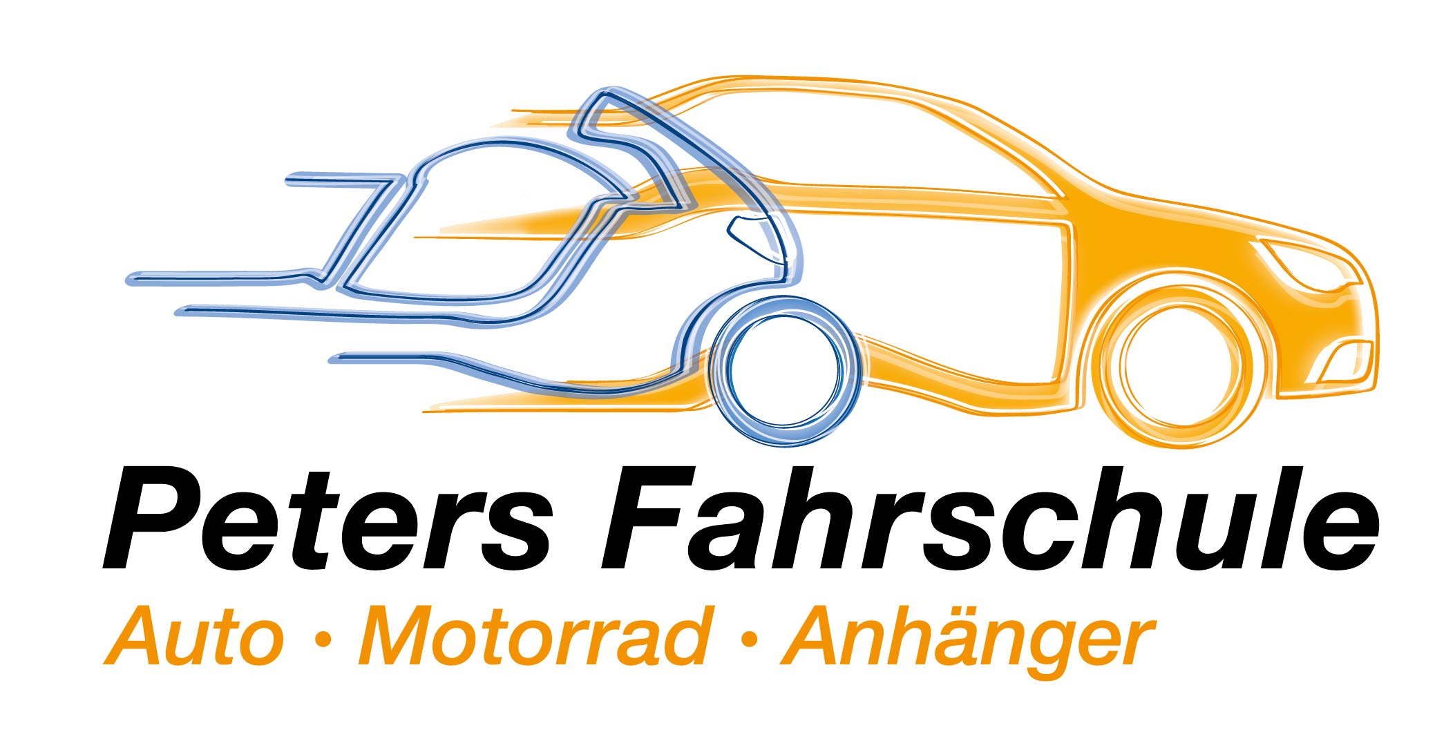 Logo von Peters Fahrschule