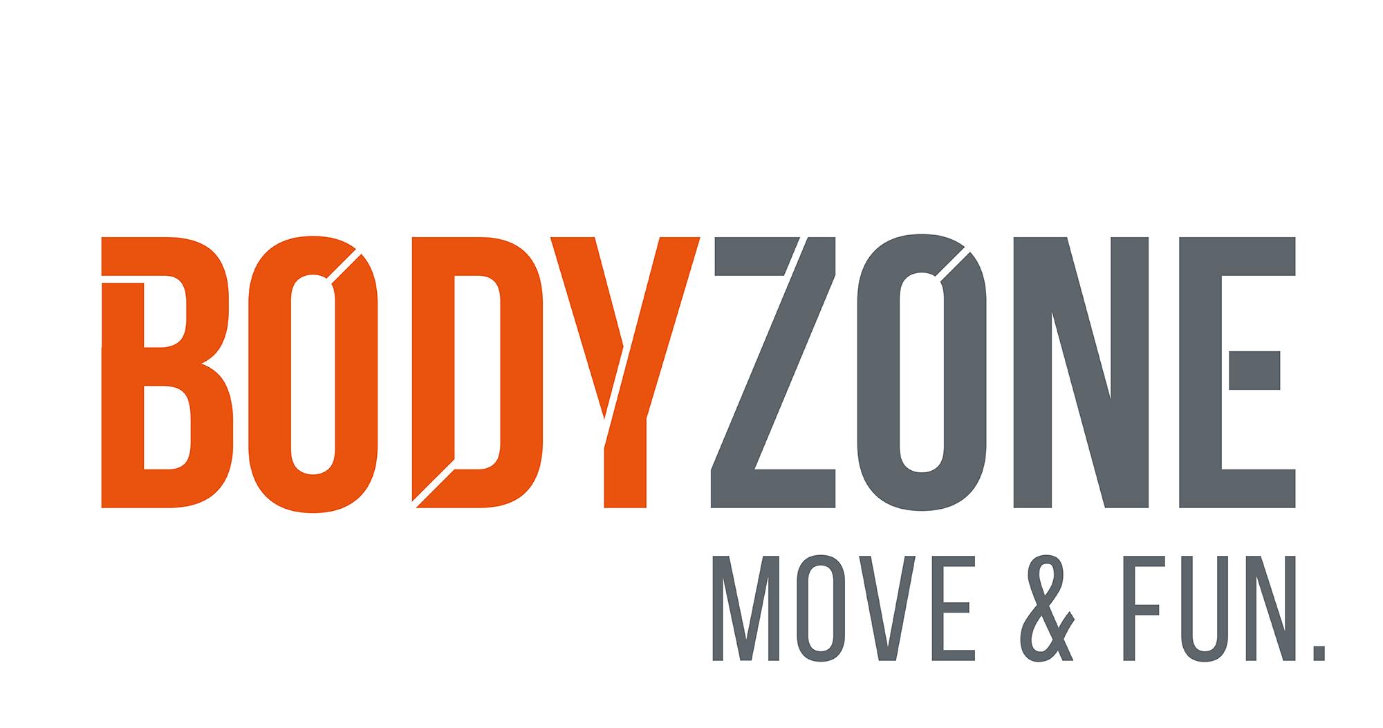 Logo Bodyzone